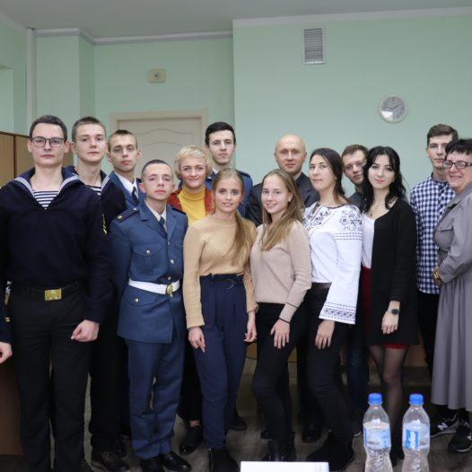 VIII Всеукраїнський студентський турнір з історії