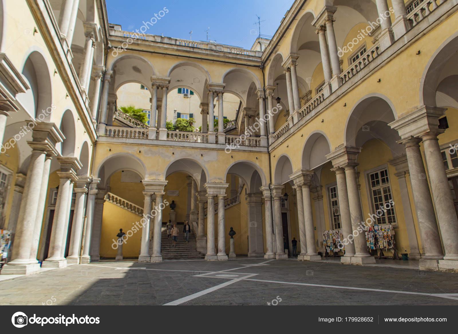 УДФСУ та Університет Генуї підписали угоду про співпрацю