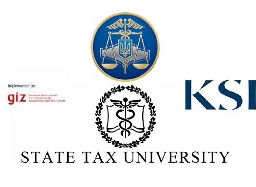 Університет державної фіскальної служби України надає можливість дуальної освіти