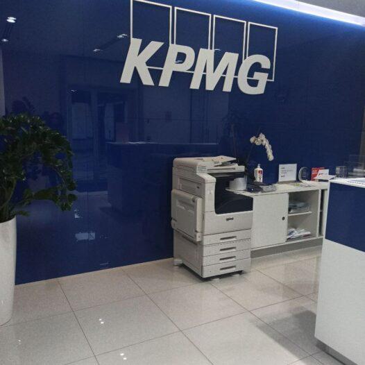 OPEN Doors Day KPMG