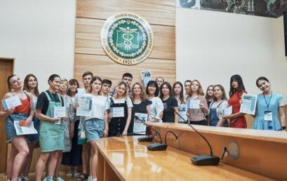 В Університеті ДФС України завершилися Літні школи: «Аудит», «Фінансові технології» та «Журналістика»