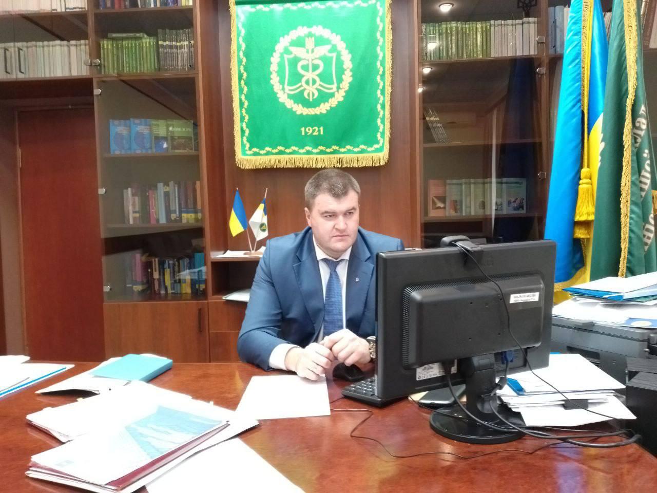 Відбулася онлайн зустріч з представниками Центру міжнародної освіти Університету Вісконсин-Мілуокі