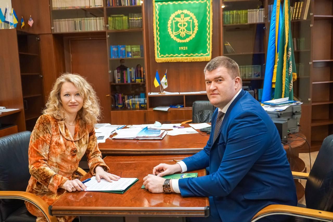 УДФСУ та ТОВ «Фінансово-бухгалтерський сервіс» розпочали співпрацю