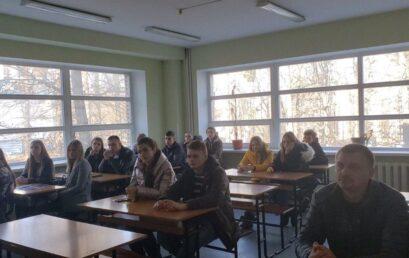 День відкритих дверей в Університеті ДФС України тренінг на тему: «Податки це легко»