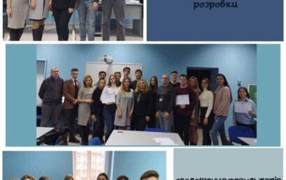 Обрання кращої методичної розробки серед юридичних клінік Київщини