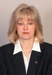 Касьяненко Л.М.