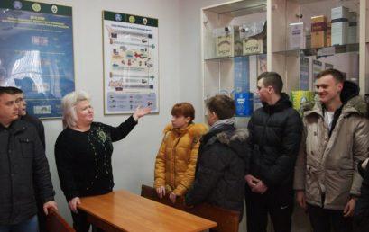 Квест «Іван Васильович вибирає професію»: абітурієнти знайомляться з ФПМ