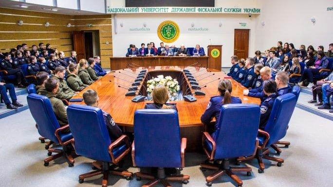 Кафедра податкової політики активно прийняла участь у I Молодіжному податковому конгресі