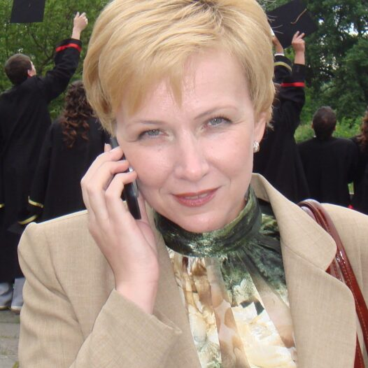 Відбудеться онлайн зустріч з представницею Закарпатської митниці Лілією Дорофєєвою