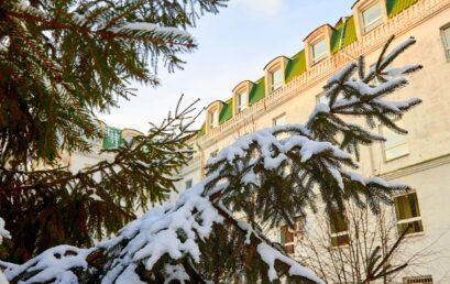 10 лютого відбудеться гостьова лекція Олександри Синовець