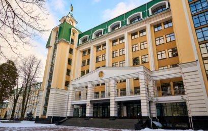 Кафедра психології та соціології запрошує до участі у VI Міжнародній науково-практичній конференції