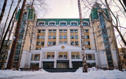 Меморандум між УДФСУ та Ірпінською міською радою в дії