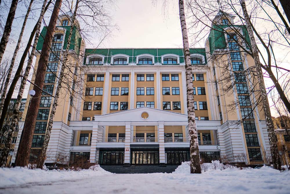 В УДФСУ провели Міжнародну науково-практичну конференцію «Забезпечення сталого розвитку міст та регіонів: стан в Україні та зарубіжний досвід»