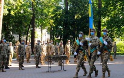 В УДФСУ триває набір на кафедру військової підготовки