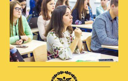 Студенти Університету ДФС України успішно проходять виробничу практику в Держаудитслужбі