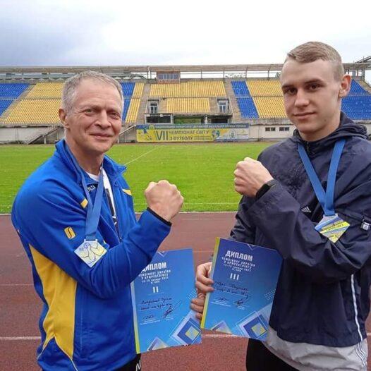 Спортсмени УДФСУ – переможці Чемпіонату України з армреслінгу
