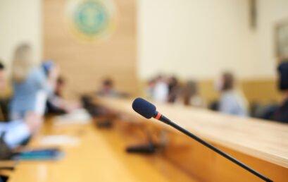 В УДФСУ провели онлайн-лекцію присвячену Основному Закону держави
