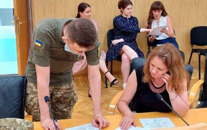 В Університеті державної фіскальної служби України відбулася підсумкова Вчена рада