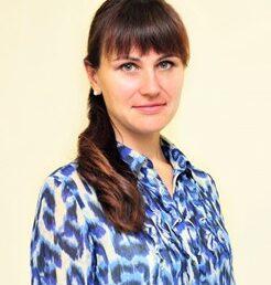 Науковому співробітнику Університету ДФС України Марії Кармаліті призначено стипендію Кабінету Міністрів України