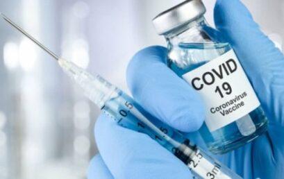 Другу дозу щеплення проти коронавірусу отримали 184 працівники Університету ДФС України