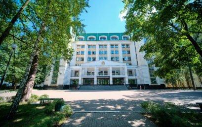 Університет ДФС України впевнено покращує рейтингові показники у щорічному консолідованому рейтингу закладів вищої освіти України
