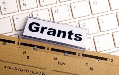 Гранти та конкурси на 2021-2022 навчальний рік