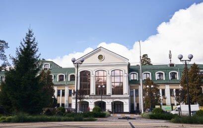Співробітництво Податкового університету з Польськими вищими навчальними закладами набирає обертів